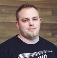 David Moore Developer 8 Billion Trees Team