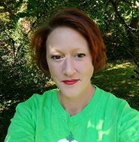 Georgette Kilgore Content Director 8 Billion Trees Team