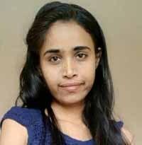 Priya Sable works as an environemtnal science contributor for 8 Billion Trees.